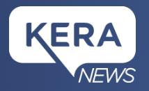 KERA News logo